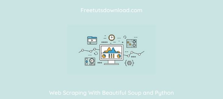Web Scraping With Beautiful Soup and Python