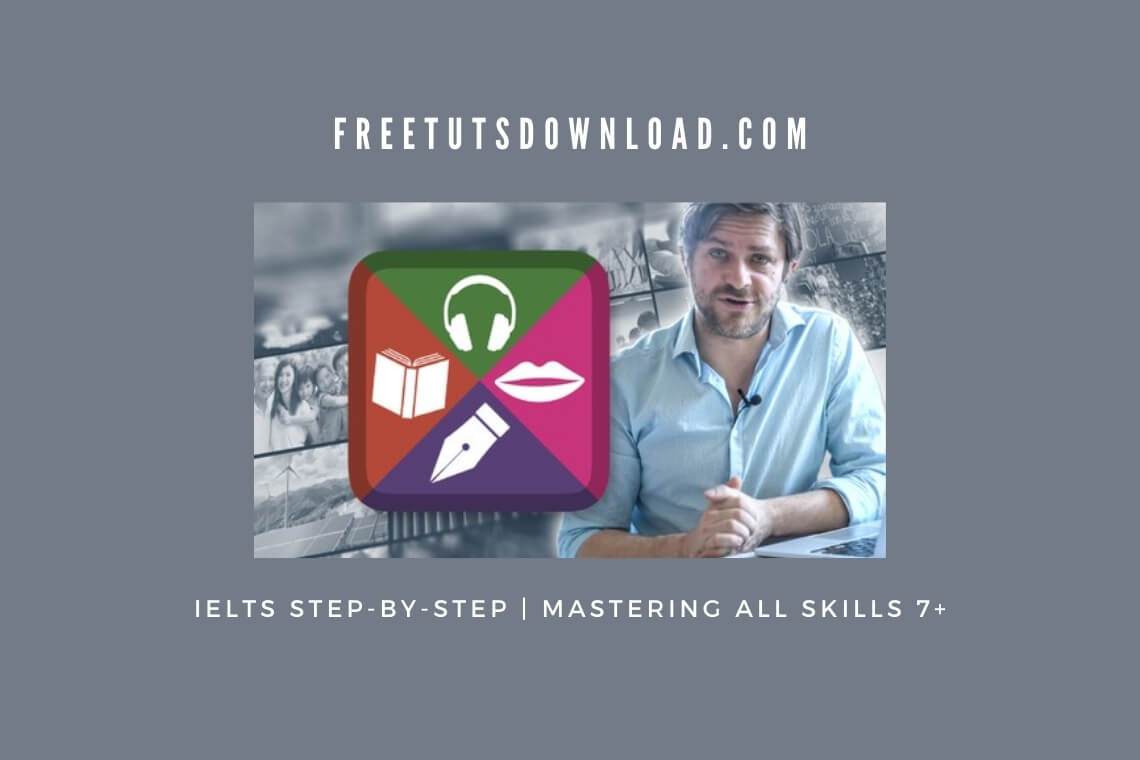 IELTS Step-by-step MASTERING ALL SKILLS 7+