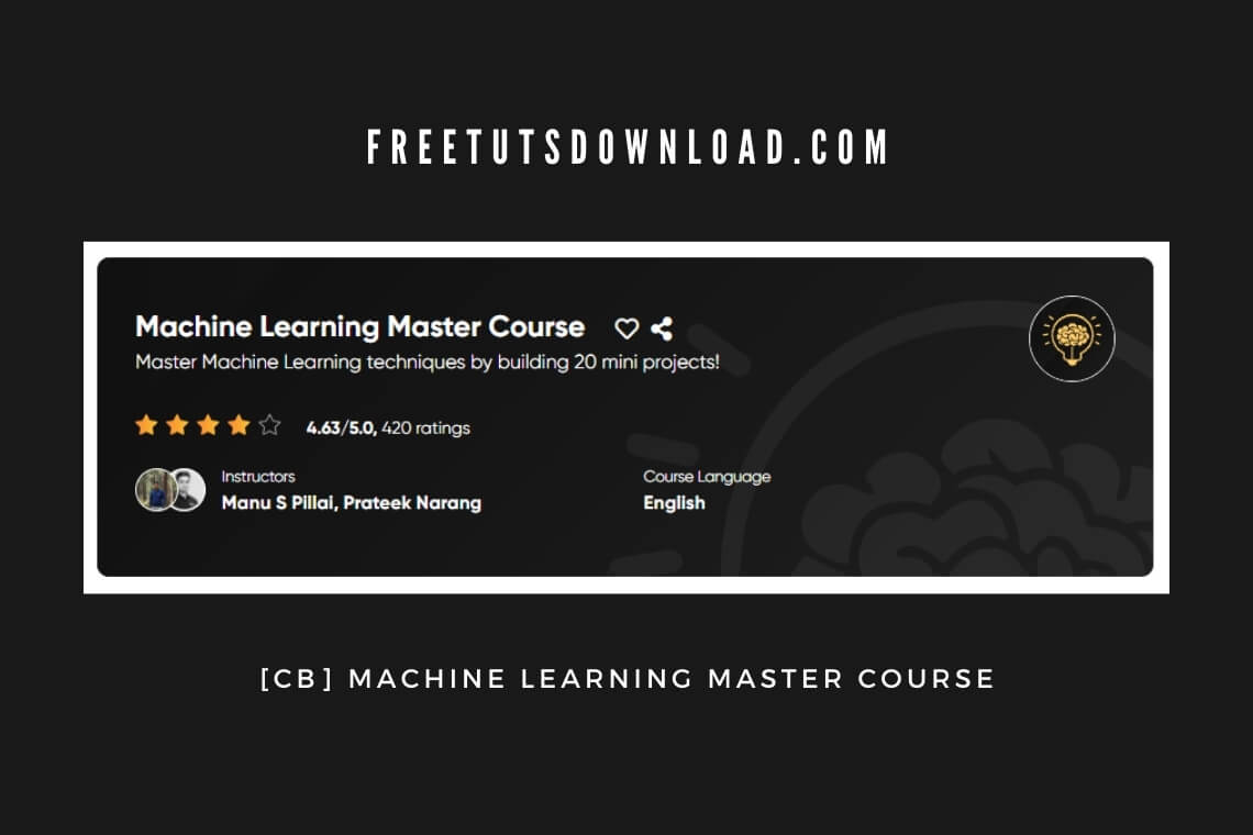 CB-Machine-Learning-Master-Course