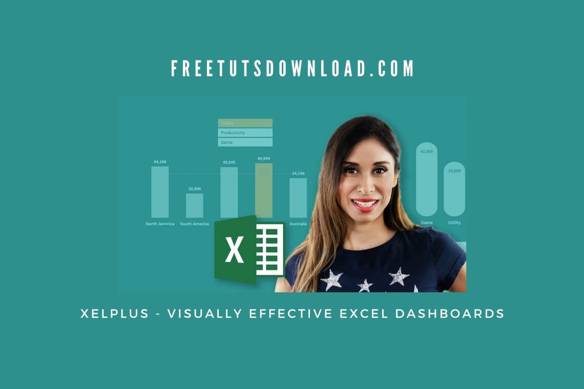 XELPLUS - Visually Effective Excel Dashboards